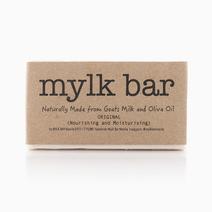 Goat's Milk Bar (120g) by Mylk Bar