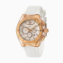 Cruise Star Watch in Rose Gold (110047) by Technomarine
