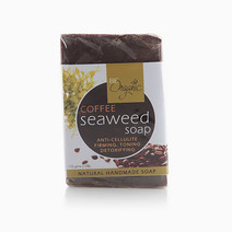 Coffee & Seaweed Soap by Be Organic Bath & Body