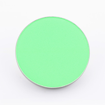 Green Eyeshadow Pots by Suesh
