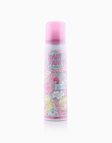 Hair Fairy Dry Shampoo by White Beauty International