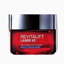 Revitalift X3 Night Cream by L'Oreal Paris
