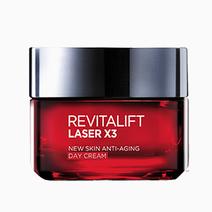 Revitalift Laser X3 Day Cream by L'Oreal Paris