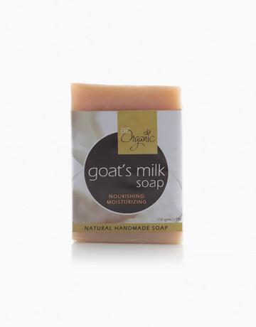 Nourishing Goat's Milk Soap by Be Organic Bath & Body