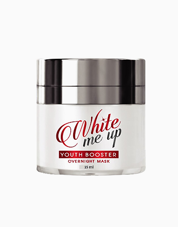 White Me Up Youth Booster by MALISSA KISS
