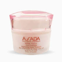Brightening Overnight Cream by Asada