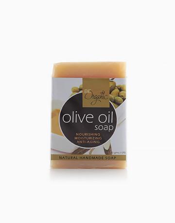 Moisturizing Olive Oil Soap by Be Organic Bath & Body