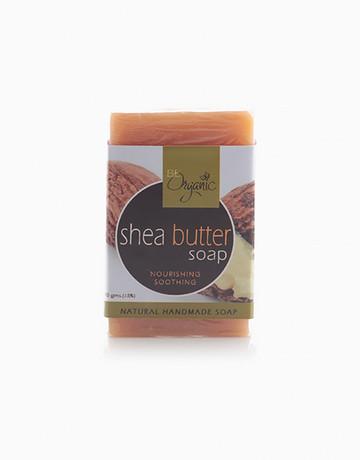 Ultra-Rich Shea Butter Soap by Be Organic Bath & Body