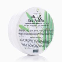 Algin & Egg Peel Off Mask by Leiania House of Beauty