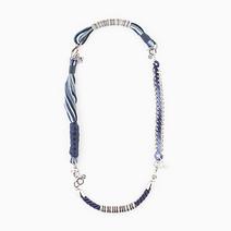 Transformers: Necklace or 4 Bracelets (Blues) by JÔ Joyce Oreña