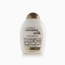 Coconut Milk Shampoo by OGX