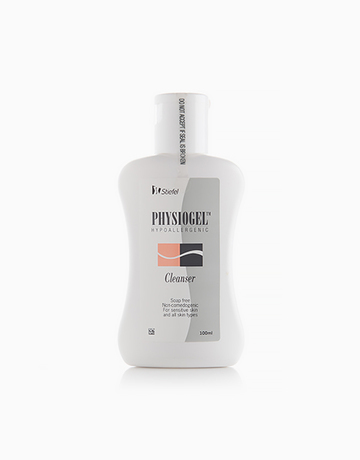 Cleanser (100ml) by Physiogel