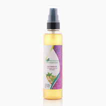 Anti-Cellulite Massage Oil by Zenutrients