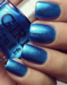 Turquoise Nail Polish by Girlstuff