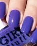 Indigo Nail Polish by Girlstuff