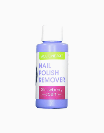 Nail Polish Remover by Girlstuff