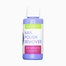Nail Polish Remover by Girlstuff