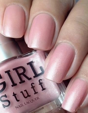 Blush Nail Polish by Girlstuff Products | BeautyMNL