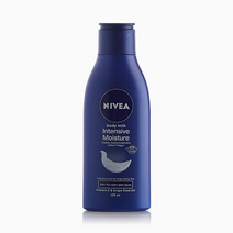 Body Milk (125ml) by Nivea