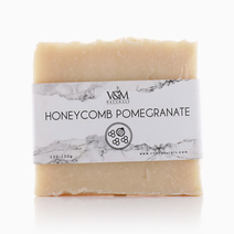 Honeycomb Pomegranate by V&M Naturals