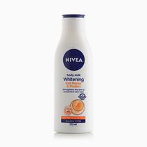 Whitening Body Milk (250ml) by Nivea