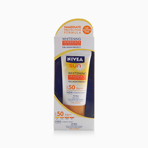 Whitening Face Cream (50ml) by Nivea