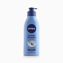 Smooth Sensation Lotion (500ml) by Nivea