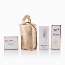 SNOW Skin Care Set by SNOW Skin Care