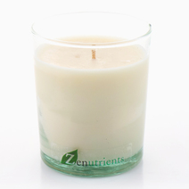 All Is Well Candle (3oz) by Zenutrients