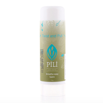 Breath Easy Balm (15g) by Pili