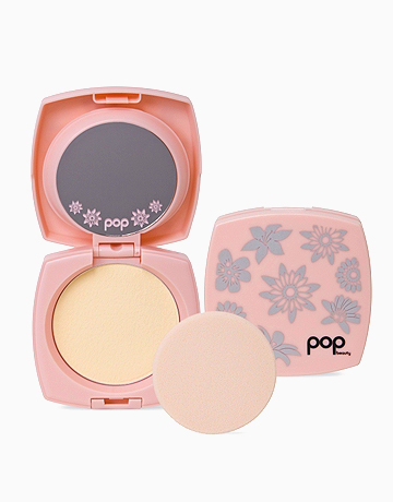 No Show No Shine Powder by Pop Beauty