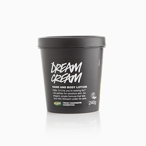 Dream Cream Hand and Body Lotion by Lush
