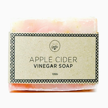 Apple Cider Vinegar Soap by Skin Genie