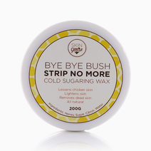 Bye-Bye Bush Cold Sugaring Wax by Skin Genie