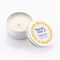 French Pear Candle (2oz/60ml) by Happy Island Candle Co