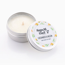 Melon & Cucumber (60ml) by Happy Island Candle Co