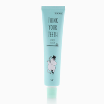 Think Your Teeth (50g) by VANT 36.5