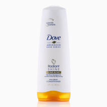 Radiant Shine Conditioner by Dove