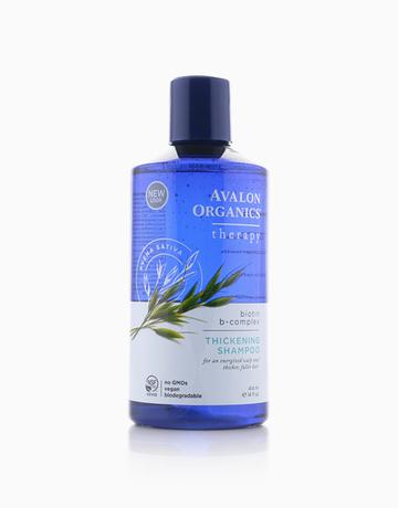Thickening Shampoo by Avalon Organics