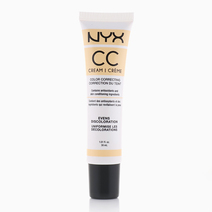Color Correcting Cream by NYX