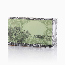 Spot Me Clear! Cleansing Bar by Soul Skinfood and Nude Cosmetics