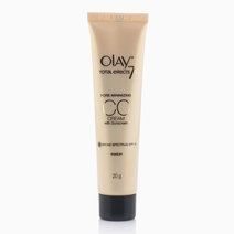 Total Effects CC Cream by Olay