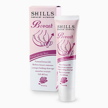 Breast Cream for the Bust by Shills