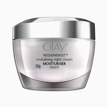 Revitalising Night Cream by Olay