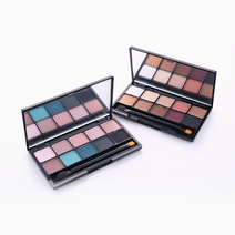 Eye Candy Palette Bundle by Pink Sugar