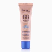 Skin Perfecting BB Cream by Rimmel