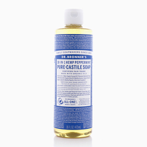 Peppermint Liquid Soap by DR. BRONNER'S
