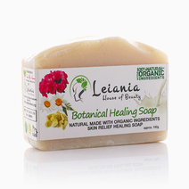 Botanical Healing Soap by Leiania House of Beauty