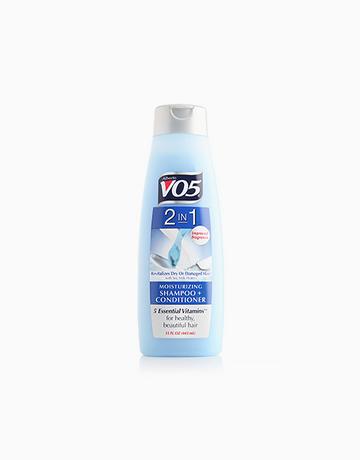 Shampoo & Conditioner by Alberto VO5