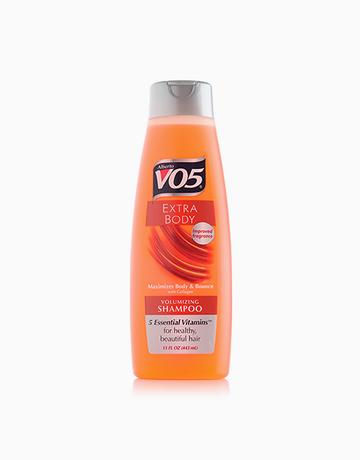 Volumizing Shampoo by Alberto VO5
